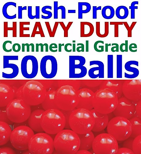 My-Balls-Pack-of-500-Jumbo-3-Red-Color-Commercial-Grade-Ball-Pit-Balls-Air-filled-Crush-Proof-in-5-Colors-Phthalate-Free-BPA-Free-PVC-Free-0