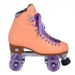 New-Moxi-Beach-Bunny-Indoor-Outdoor-Quad-Roller-Skates-Toe-Guards-0-1