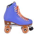New-Moxi-Beach-Bunny-Indoor-Outdoor-Quad-Roller-Skates-Toe-Guards-0-2