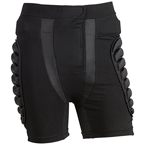 OMID-Padded-Shorts-Breathable-Lightweight-Hip-Butt-EVA-Protective-Gear-Guard-Pants-for-Motorcross-Cycling-Skiing-for-Men-Women-0