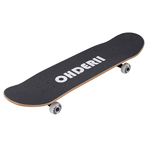 Ohderii-Skate-Skateboards-31-X-8-Skateboard-Cruiser-Through-Downhill-Canadian-Maple-7-layers-0-1