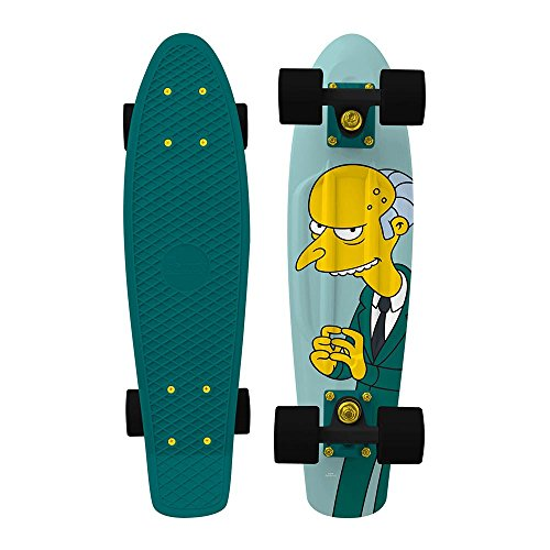 Penny-Skateboard-The-Simpsons-Limited-Edition-0