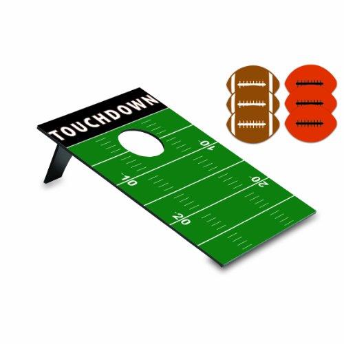 Picnic-Time-Football-Design-Bean-Bag-Toss-Game-0