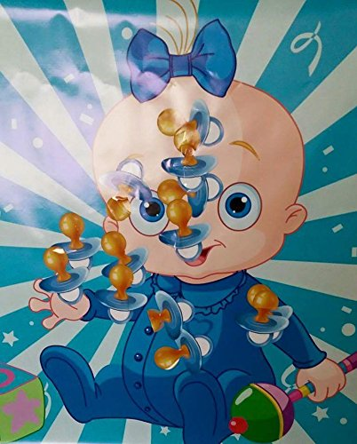 Pin-the-Pacifier-on-the-Baby-Girl-Shower-Game-Party-Accessory-0-2