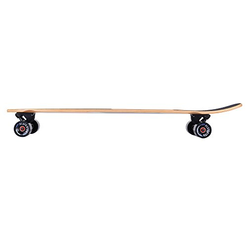 Playshion-42-Inch-Bamboo-Longboard-Skateboard-Complete-0-2