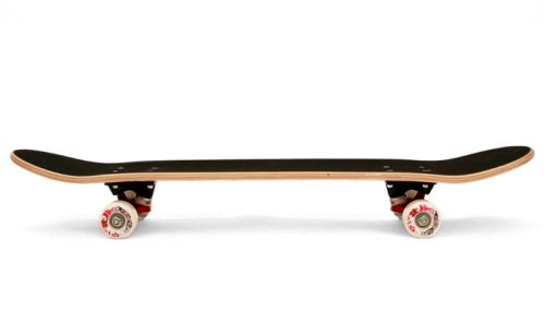 Punisher-Cherry-Blossom-Complete-Skateboard-Red-31-Inch-0-2