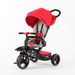 Qplay-T600-Baby-Stroller-Kids-Trike-multiple-function-kids-tricycle-Storage-Bag-for-FREE-0