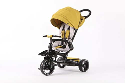 Qplay-T600-Baby-Stroller-Kids-Trike-multiple-function-kids-tricycle-Storage-Bag-for-FREE-0-2