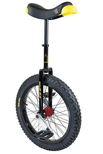 Qu-Ax-3095025000-Unicycle-Muni-Starter-20-Inch-Black-Alloy-Wheel-Black-Tyres-0