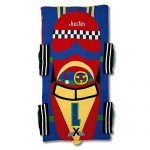 Racecar-Kids-Personalized-Sleeping-Bag-by-Lillian-Vernon-0