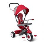 Radio-Flyer-4-in-1-Stroll-N-Trike-0