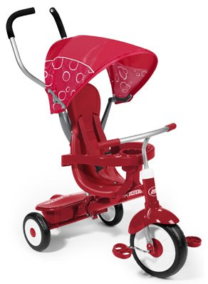 Radio-Flyer-4-in-1-Stroll-N-Trike-0-3