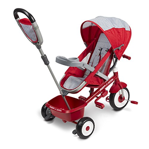 Radio-Flyer-5-in-1-Stroll-N-Trike-0