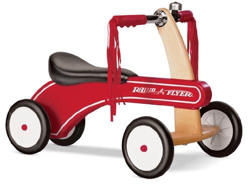 Radio-Flyer-Classic-Tiny-Trike-0-0