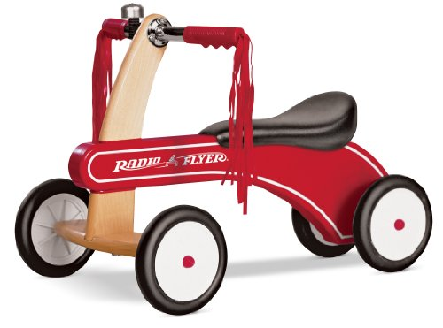 Radio-Flyer-Classic-Tiny-Trike-0