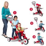 Radio-Flyer-Deluxe-Ride-Stand-Stroll-N-Trike-0-1