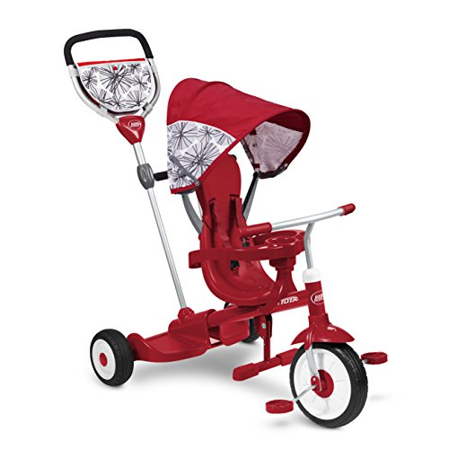 Radio-Flyer-Deluxe-Ride-Stand-Stroll-N-Trike-0
