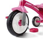 Radio-Flyer-Pink-Rider-Trike-0-2