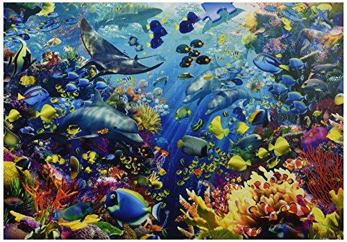 Ravensburger-Underwater-Paradise-Puzzle-3000-Pieces-0-0