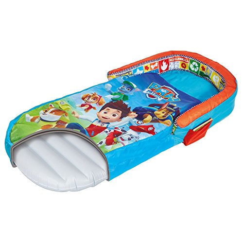 ReadyBed-Paw-Patrol-Airbed-and-Sleeping-Bag-in-One-by-Readybed-0-0