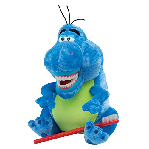 Rex-the-Dinosaur-Dental-Puppet-Childrens-Dental-Education-Products-0