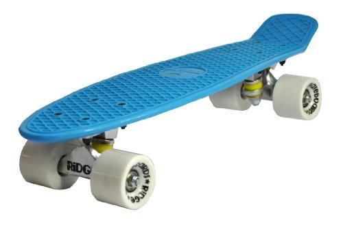 Ridge-Skateboards-Pastels-Range-22-Mini-Cruiser-Board-0-0