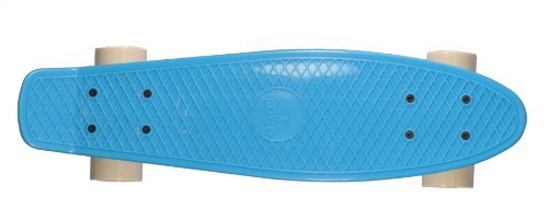 Ridge-Skateboards-Pastels-Range-22-Mini-Cruiser-Board-0-2