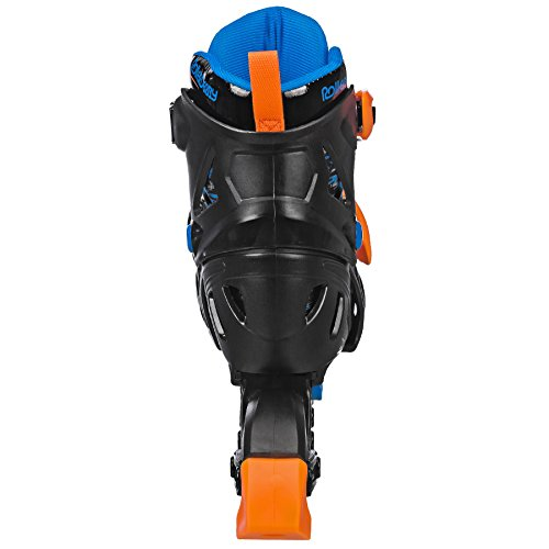 Roller-Derby-Boys-Tracer-Adjustable-Inline-Skate-0-2
