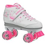 Roller-Derby-Girls-Sparkle-Lighted-Wheel-Roller-Skate-0