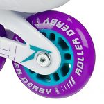 Roller-Derby-Girls-Stinger-52-Adjustable-Inline-Skate-0-2