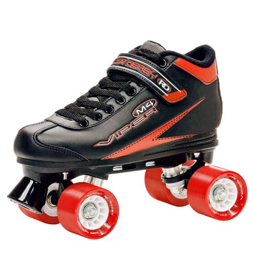Roller-Derby-Mens-Viper-M4-Speed-Quad-Skate-0