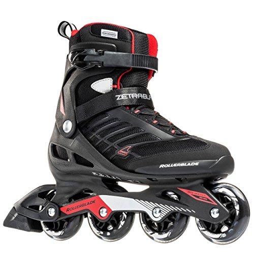 Rollerblade-Zetrablade-Mens-Adult-Fitness-Inline-Skate-Black-and-Red-Performance-Inline-Skates-0