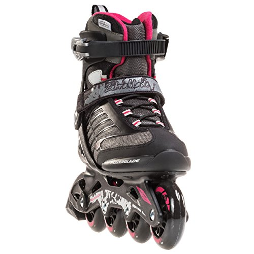 Rollerblade-Zetrablade-Womens-Adult-Fitness-Inline-Skate-Black-and-Cherry-Performance-Inline-Skates-0-1