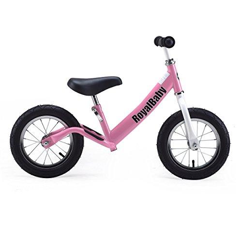 RoyalBaby-12-inch-Kids-Bike-Boys-Bike-Girls-Bike-Balance-Bike-Running-Bike-Push-Bike-No-Pedal-Bike-0-0