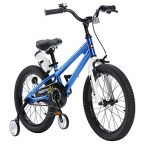 RoyalBaby-BMX-Freestyle-Kids-Bike-Boys-Bikes-and-Girls-Bikes-with-training-wheels-12-inch-14-inch-16-inch-18-inch-Gifts-for-children-0-1