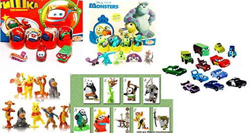 RusToyShop-20psc-for-Boys-Only-toys-from-cartoonNo-puzzles-jewelryno-other-obscure-toysFrom-Eggs-in-Shells-Kinder-surprise-toys-in-capsules-only-chocolate-not-included-Party-Favor-easter-0-1