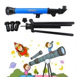 Samber-Kids-Children-Telescope-Nature-Exploration-Toys-HD-Astronomical-Telescope-for-Beginners-Starters-Students-Early-Development-Science-and-Education-Toys-with-Multi-eyepiece-0-2