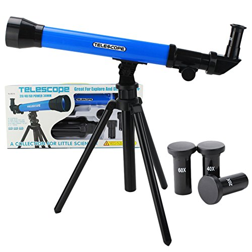 Samber-Kids-Children-Telescope-Nature-Exploration-Toys-HD-Astronomical-Telescope-for-Beginners-Starters-Students-Early-Development-Science-and-Education-Toys-with-Multi-eyepiece-0