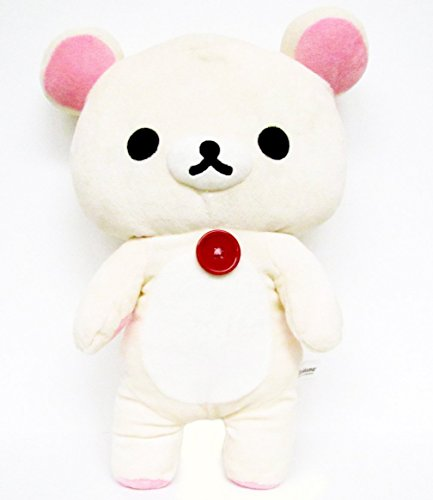 San-X-Korilakkuma-Plush-Doll-20-H-Large-0