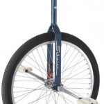 Schwinn-24-Unicycle-w-350mm-Seat-Post-Retro-Blue-0