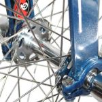 Schwinn-24-Unicycle-w-350mm-Seat-Post-Retro-Blue-0-2