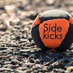 Sidekicks-Hacky-Sack-Classic-Sand-Filled-Footbag-Best-for-Dirtbag-Practice-Juggling-Practice-Hand-Stitched-Synthetic-Suede-Sand-Hacky-Sack-Dirt-Bag-0-0