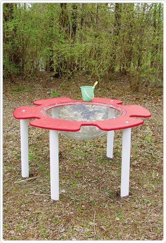 Single-Sand-Water-Table-0