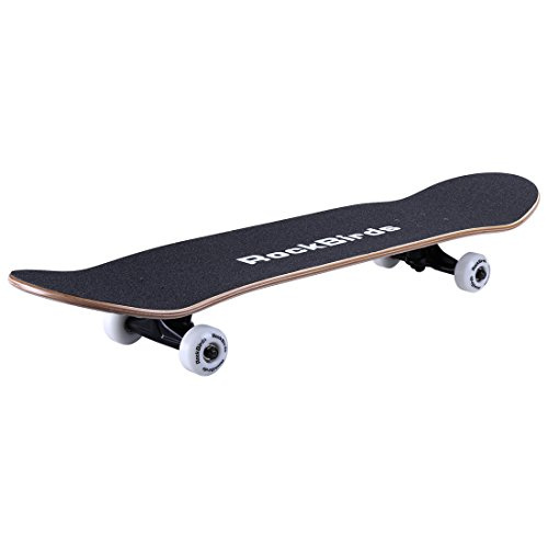 Skateboards-RockBirds-31-Pro-Complete-Skateboard-7-Layer-Canadian-Maple-Skateboard-Deck-for-Extreme-Sports-and-Outdoors-0-2