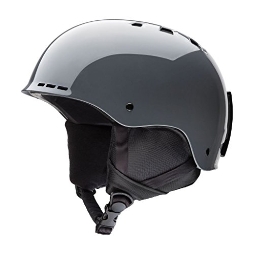 Smith-Optics-Holt-Jr-Youth-Ski-Snowmobile-Helmet-Black-0