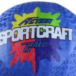 Sportcraft-Action-Ball-1-Red-1-Blue-0