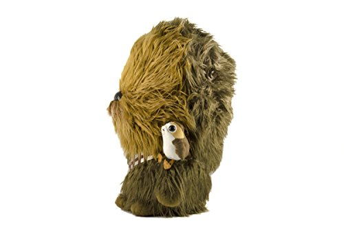 Star-Wars-The-Last-Jedi-24-Talking-Chewbacca-6-Porg-Plush-Toy-Amazon-Exclusive-0-1