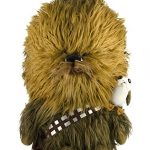 Star-Wars-The-Last-Jedi-24-Talking-Chewbacca-6-Porg-Plush-Toy-Amazon-Exclusive-0