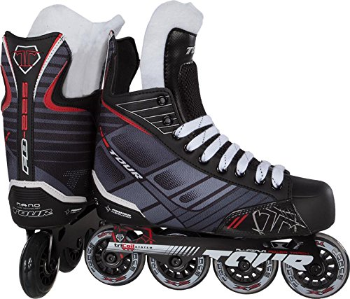 TOUR-HOCKEY-FB-225-SENIOR-INLINE-HOCKEY-SKATES-0
