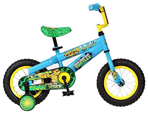 Teenage-Mutant-Ninja-Turtles-Boys-Bicycle-0-0